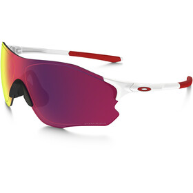 Oakley EVZero Path Gafas de sol, matte white/prizm road
